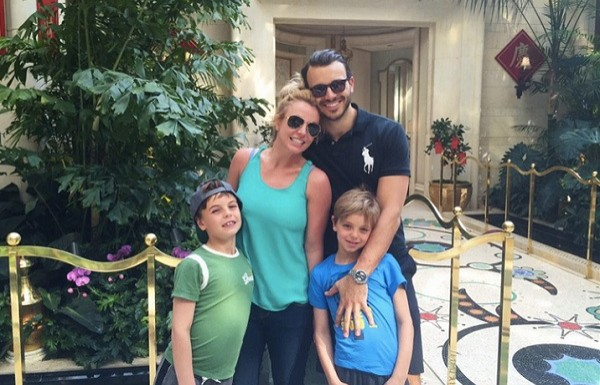 """""""Музыка - не главный приоритет в моей жизни"""": Бритни Спирс рассказала о семье и детях"""