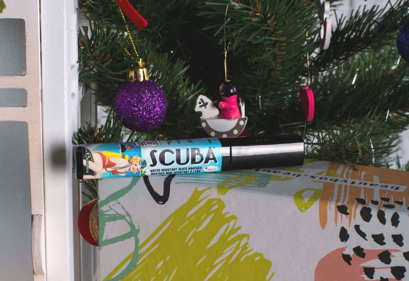 Новая коробочка VivaBeauty Box MakeUp me Golden - фантастический подарок к волшебному празднику рекомендации