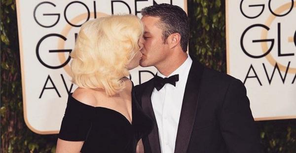 Леди Гага и Тэйлор Кинни сыграют свадьбу в Италии - СМИ