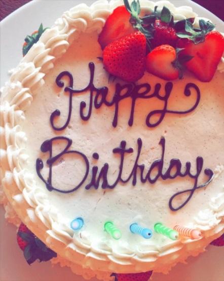 Миранда Керр трогательно поздравила бойфренда-миллиардера с днем рождения