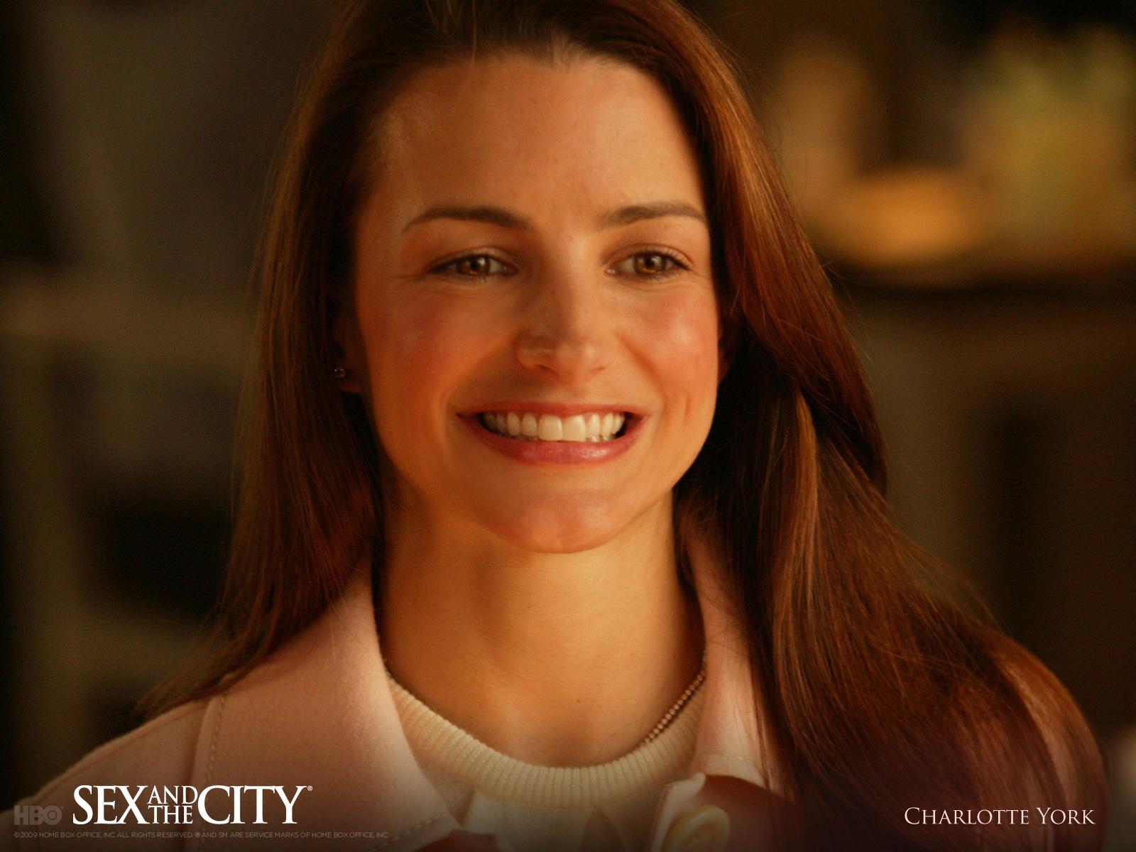 Шарлотта Йорк секс и город сериал фото
