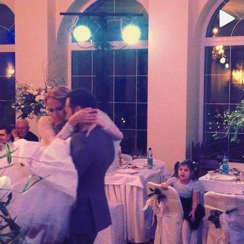 танцуют все 6 жюри Константин Томильченко женился свадьба фото